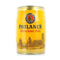 barril-paulaner-munchner-hell