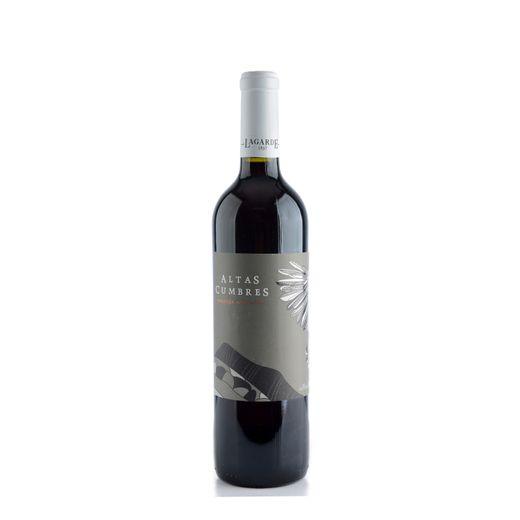 Vinho-Altas-Cumbres-Malbec