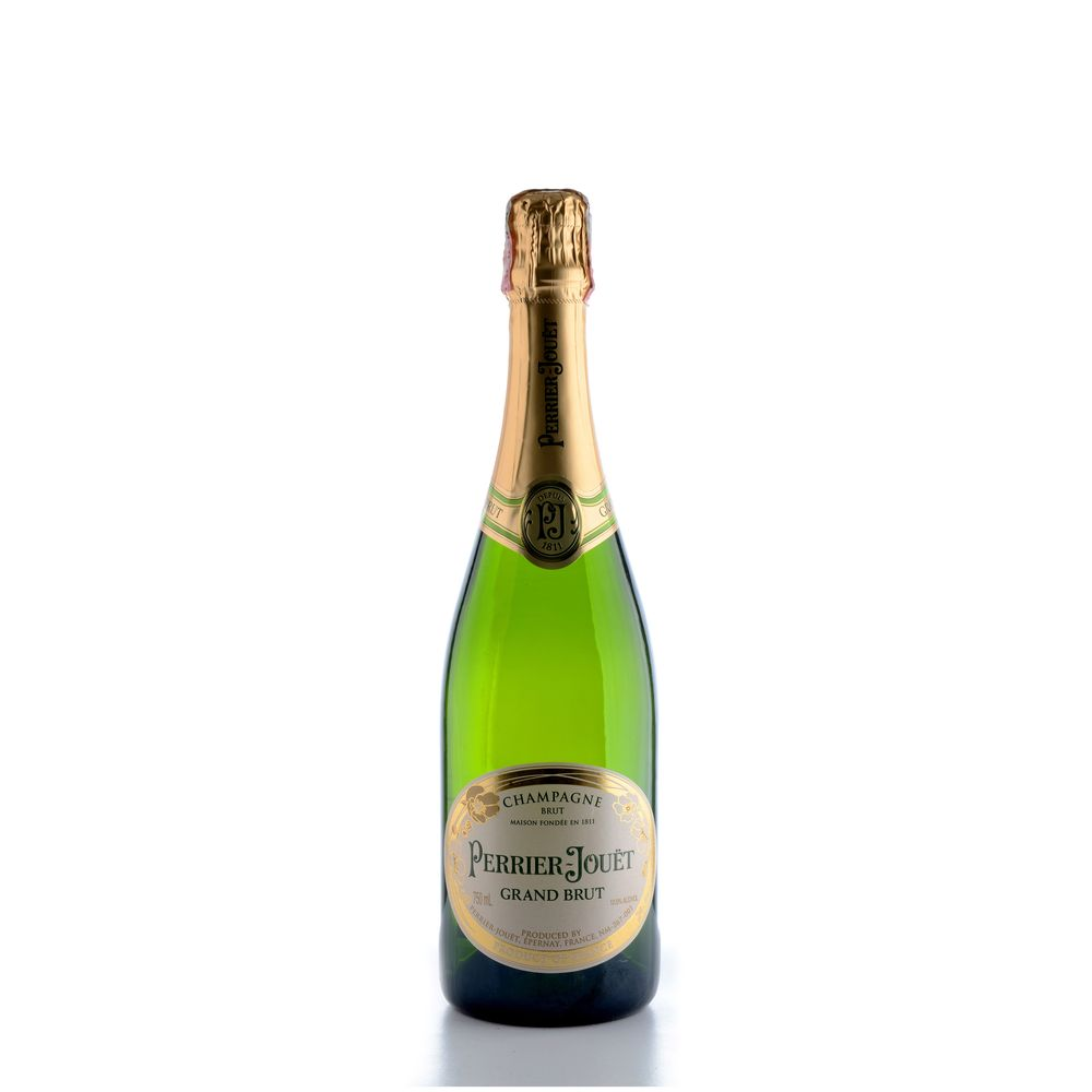 d3b97db6d0 Champanhe Perrier Jouet Grand Brut 750ml - Super Adega