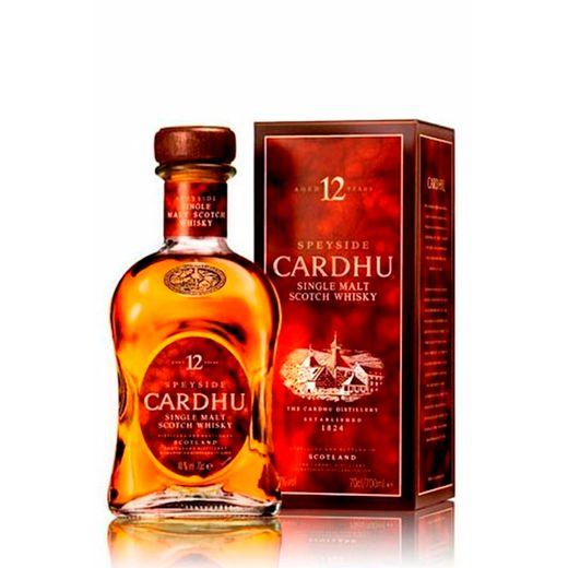 whisky-cardhu-12-anos-single-malt-700ml