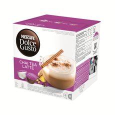 Nescafé Dolce Gusto Chai Tea Latte 159g