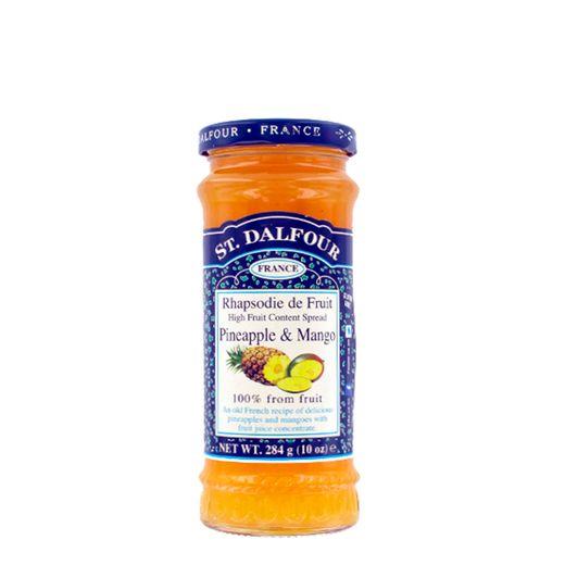 geleia-daulfour-abacaxi-manga