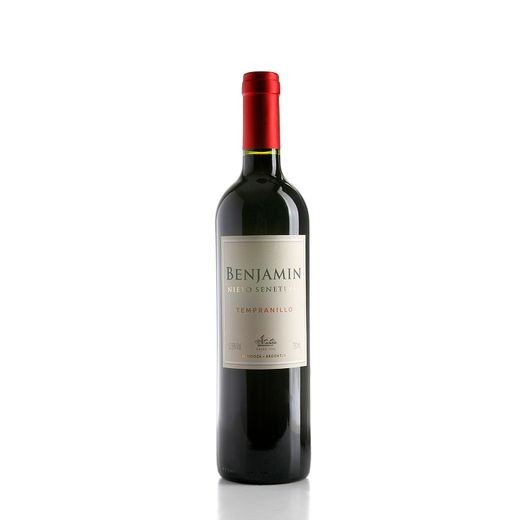 Vinho-Nieto-Benjamin-Tempranillo