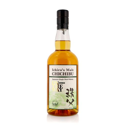 Whisky-Chichibu-On-The-Way-700ml