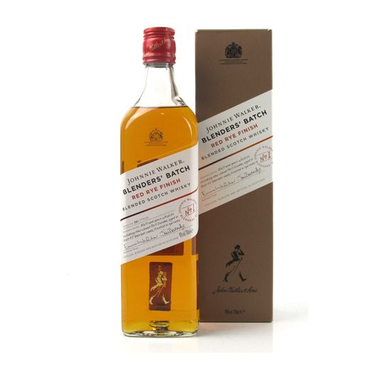 Whisky-Johnnie-Walker-Blenders-Batch-Red-Rye-Finish-750ml