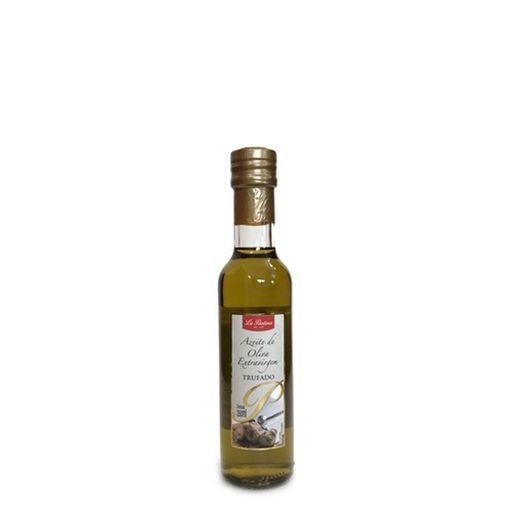 Azeite-La-Pastina-Trufado-Extra-Virgem-250ml
