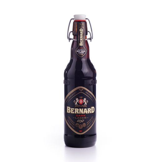 Cerveja-Bernard-Dark-Lager-500ml