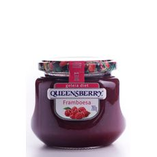 Geleia-Queensberry-Diet-Framboesa-280g