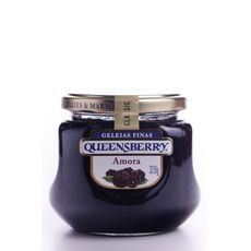 Geleia-Queensberry-Classic-Amora-320g