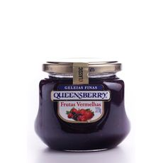 Geleia-Queensberry-Classic-Frutas-Vermelhas-320g
