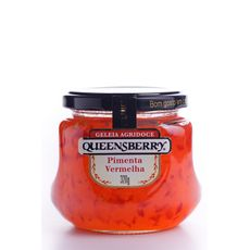 Geleia-Queensberry-Gourmet-Pimenta-Vermelha-320g