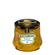 Geleia-Queensberry-Gourmet-Pimenta-Suave-Jalapeno-320g