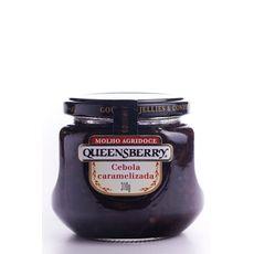 Molho-Queensberry-Gourmet-Cebola-Caramelizado-310g
