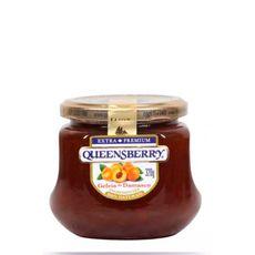 Geleia-Queensberry-Classic-Damasco-320g