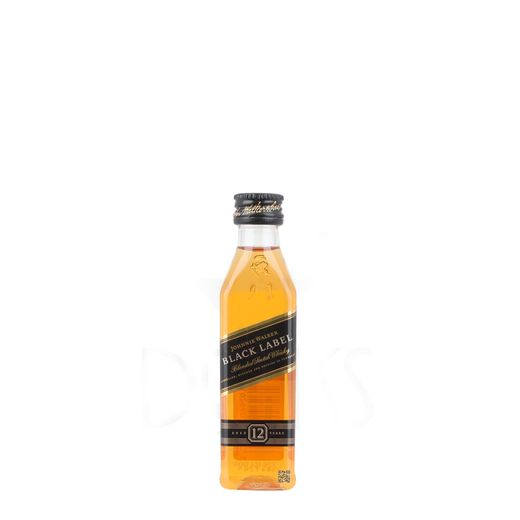 Mini-Whisky-Johnnie-Walker-Black-Label-50ml-