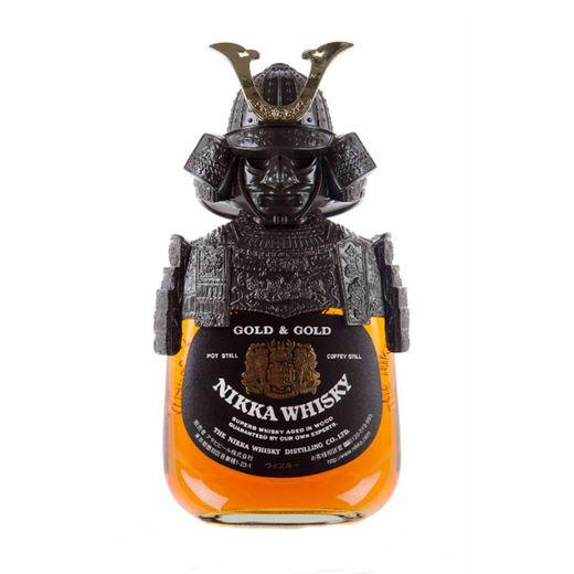 335995--Whisky-Nikka-Gold-750ml-com-Estojo-