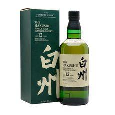 339563-Whisky-Hakushu-12-Anos-700ml