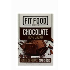 355120-Chocolate-Fit-Food-Snacks-80--Cacau-40-g--Zero-Lactose-