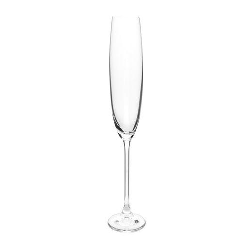 335094--Taca-Bordeau-Gastro-Champagne-220ml--Crystalite-Bohemia-