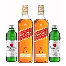 Kit-Super-Whisky-Red-Label-1L