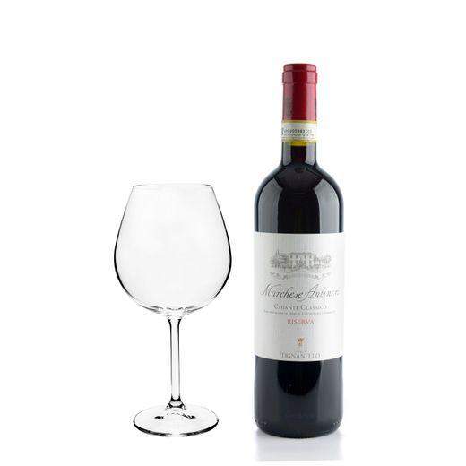 kit-Super-Degustacao-Vinho-Marchese-Antinori-Chianti-Classico-Riserva--Gratis-uma-Taca-Bordeaux--Gastro-650ml--