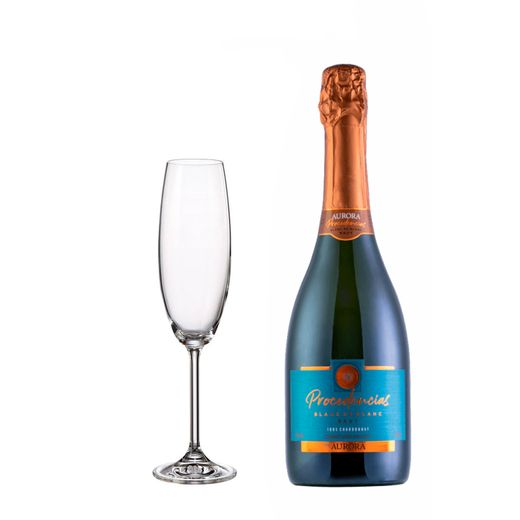 Kit-Super-Degustacao-Procedencias-Chardonnay-Brut-750ml---Gratis-uma-Taca-Bordeaux-Gastro-220ml-_