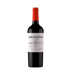 Vinho-Zuccardi-Los-Olivos-Malbec-750ml